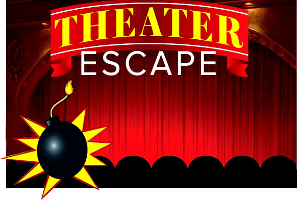 The Theater Room Escape Game