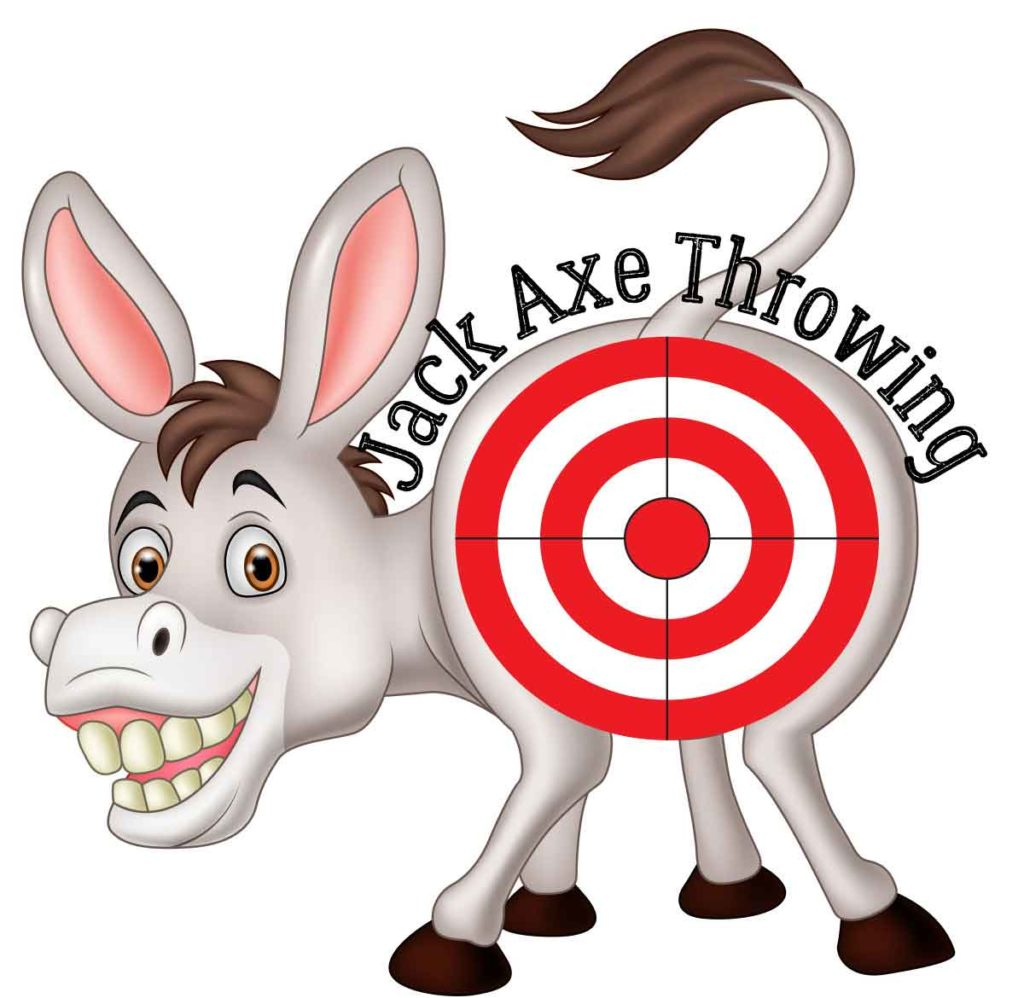 Jack Axe Throwing