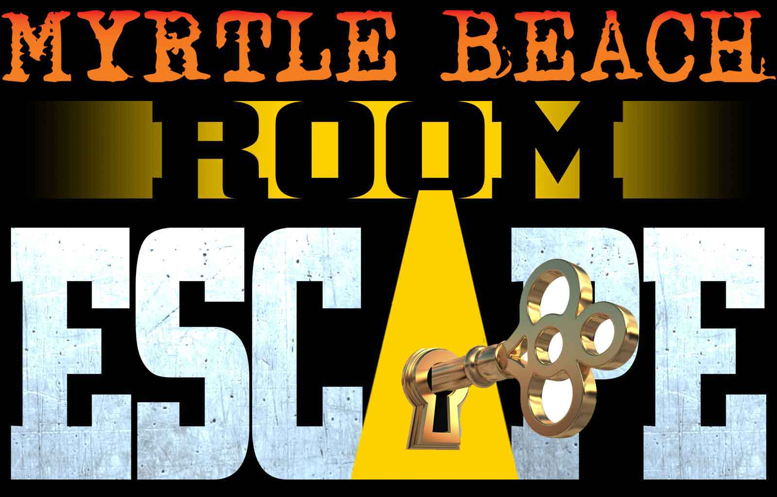 Myrtle Beach Room Escape Games